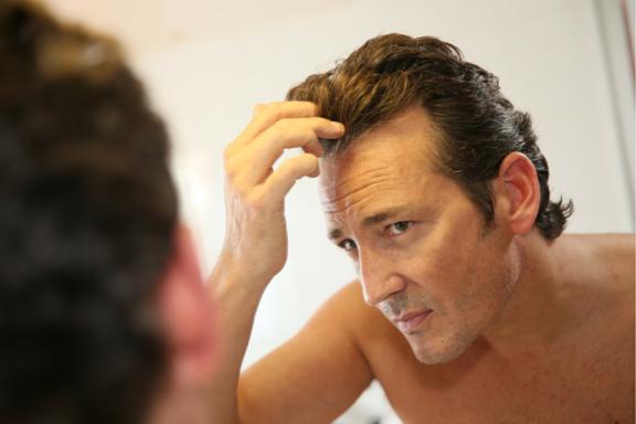 Haarverlies behandeling